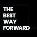 The Best Way Forward